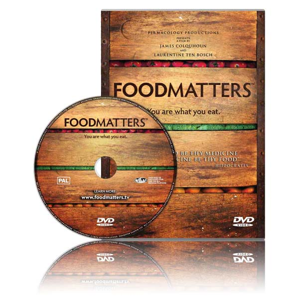 Top 10 Health Documentaries Of All Time   FOOD MATTERS®
