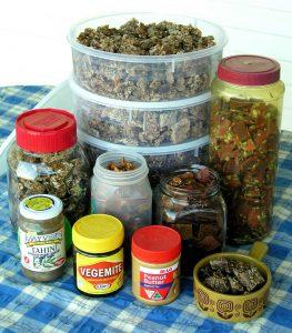Survival Foods